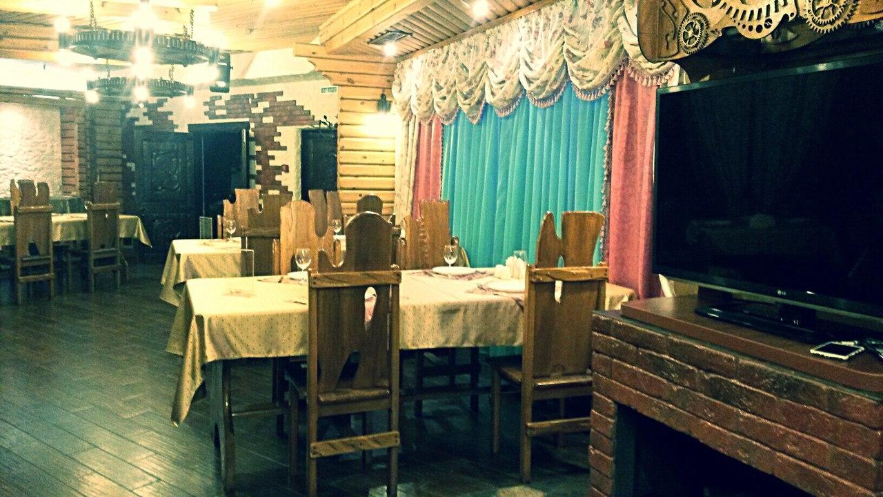 Ресторан Апшерон - фотография 7