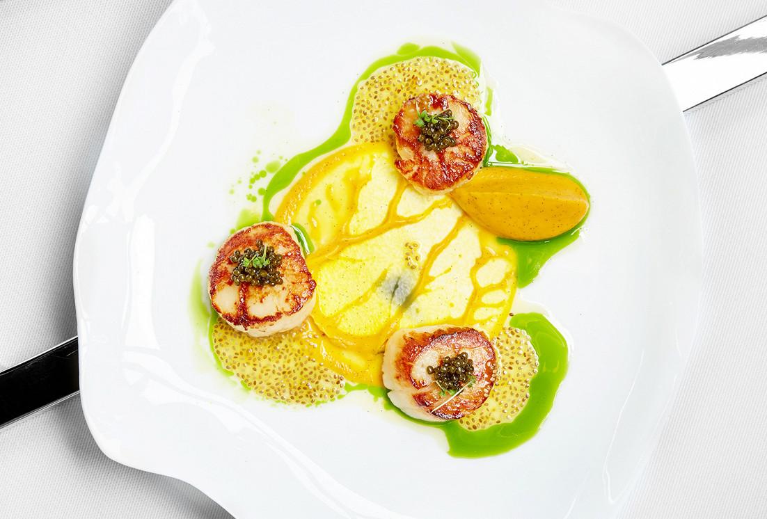 Ресторан Белуга - фотография 5