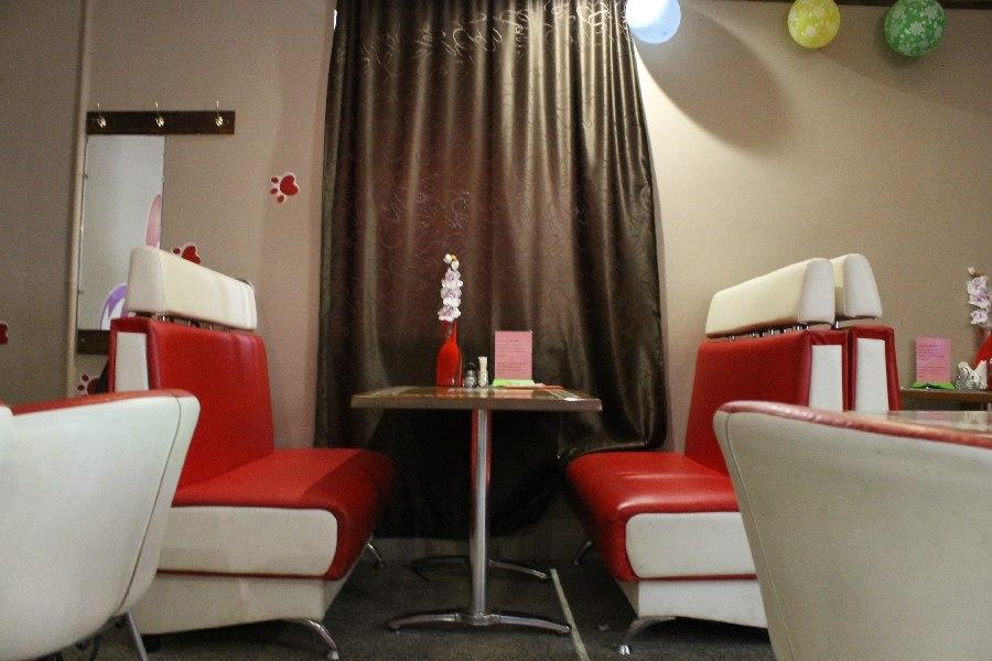 Ресторан Красный кот - фотография 6