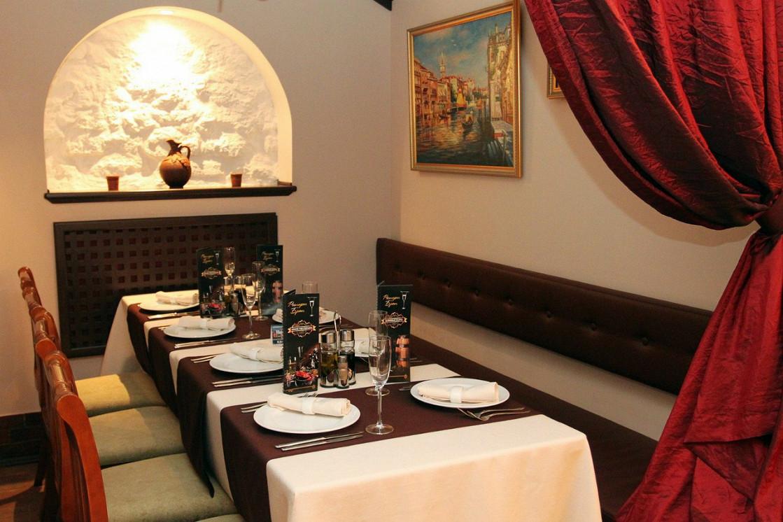 Ресторан Брют - фотография 2