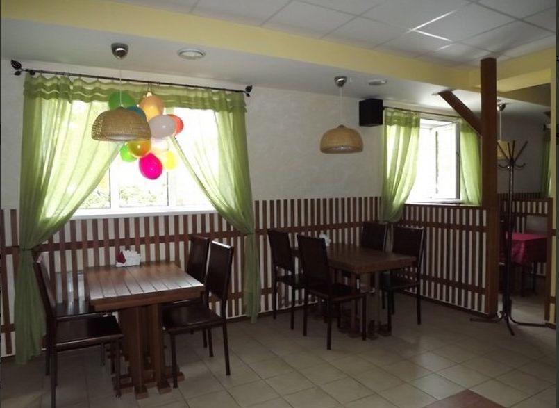 Ресторан Удача - фотография 1