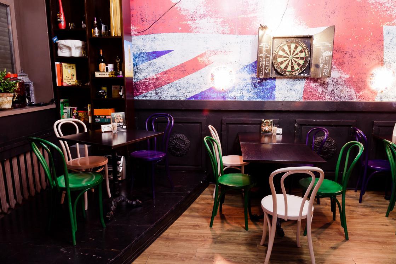 Ресторан Пив & Бург - фотография 6