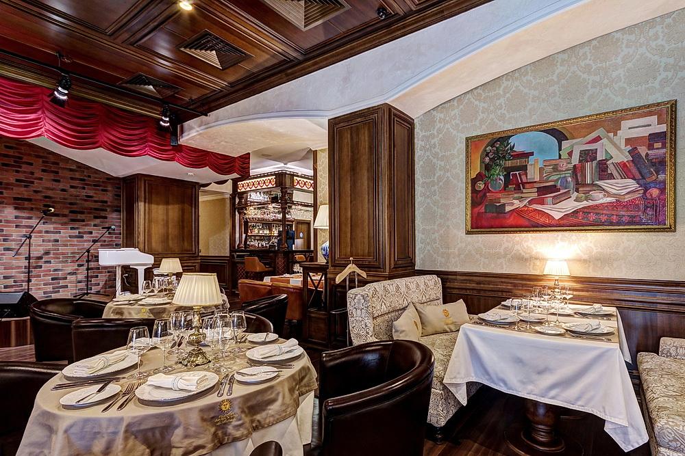 Ресторан Sabor de la vida de Patrick - фотография 30