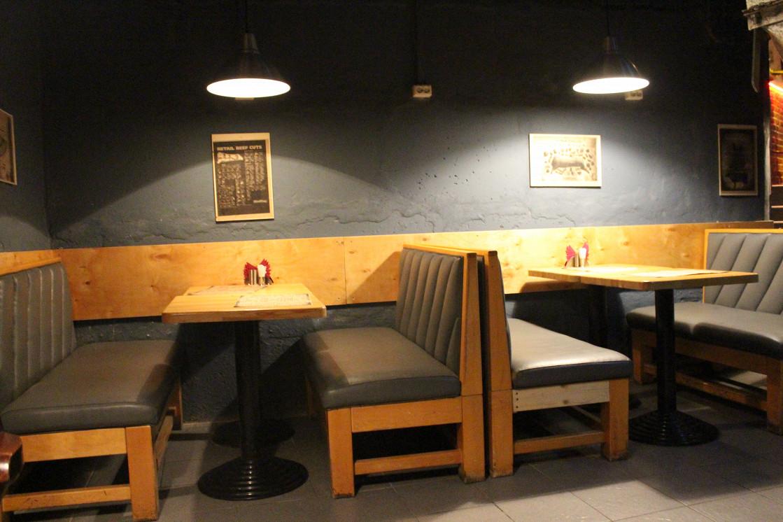 Ресторан Ребрышки и крылышки - фотография 1