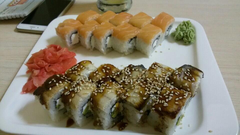 Ресторан Yokoso - фотография 2