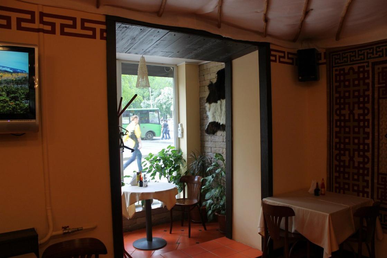 Ресторан Чингисхан - фотография 8