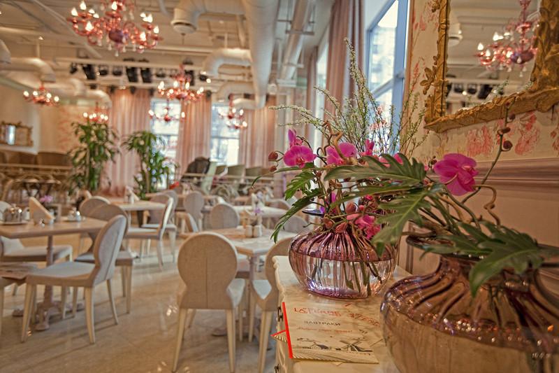 Ресторан La ferme - фотография 3