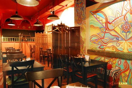 Ресторан Джаганнат - фотография 4