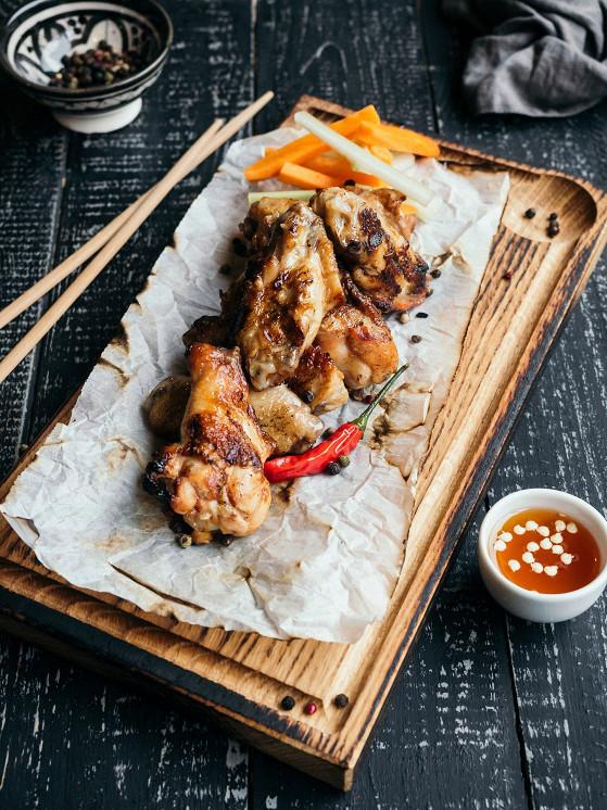 Ресторан Phở bò - фотография 4