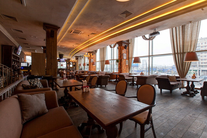 Ресторан Münhell - фотография 26