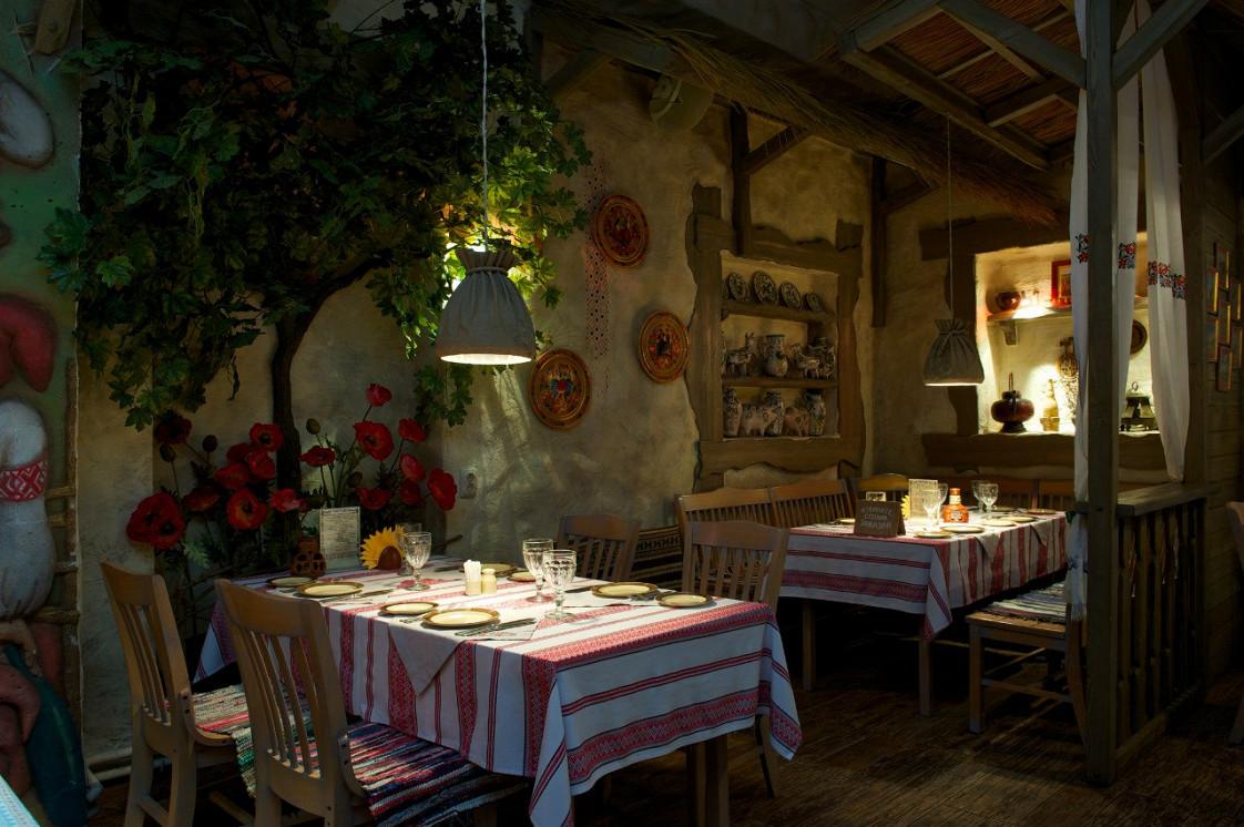 Ресторан Шкварок - фотография 1
