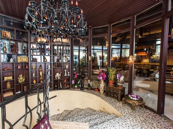 Ресторан Bali - фотография 15