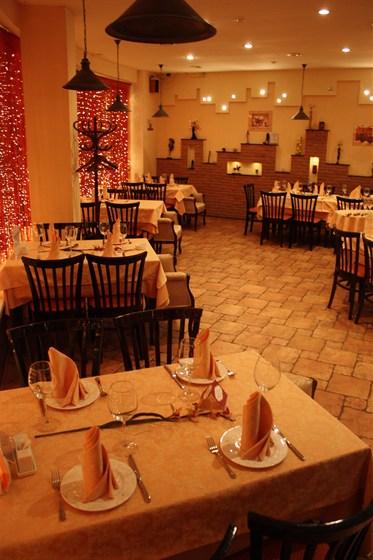 Ресторан Фандорин - фотография 4