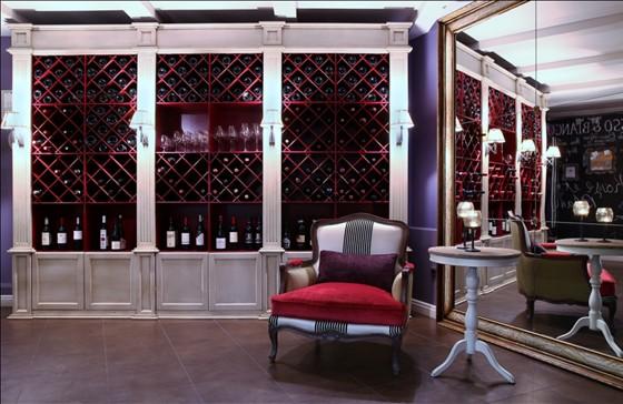 Ресторан Rosso & Bianco - фотография 7