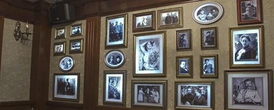 Ресторан Степа Лиходеев - фотография 1