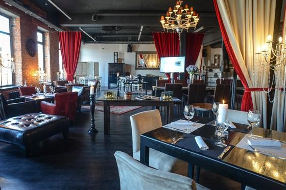 Ресторан The Apartment - фотография 6