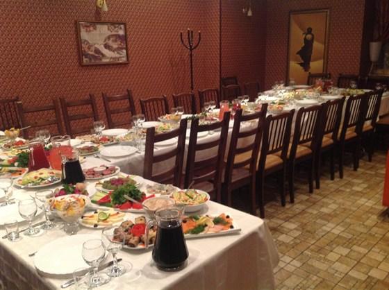 Ресторан Гулико - фотография 1