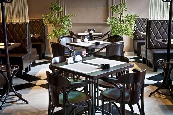 Ресторан Grace Bar - фотография 6