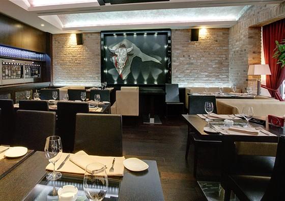 Ресторан Ле сомелье — Пино-нуар - фотография 3