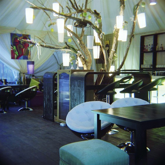 Ресторан The Lost Place - фотография 2