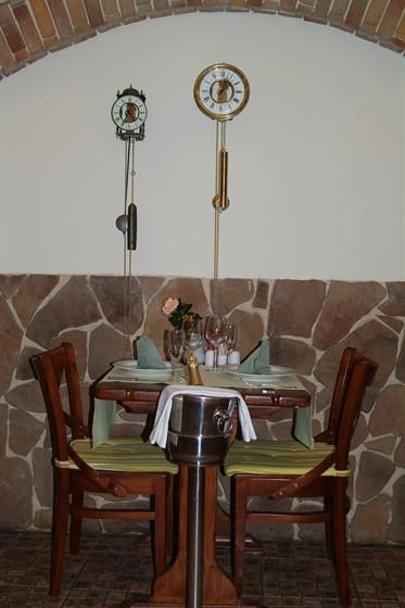 Ресторан Альпийская терраса - фотография 3