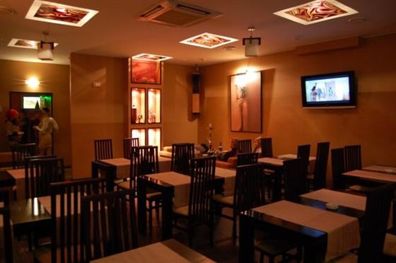 Ресторан Banket Bar - фотография 3
