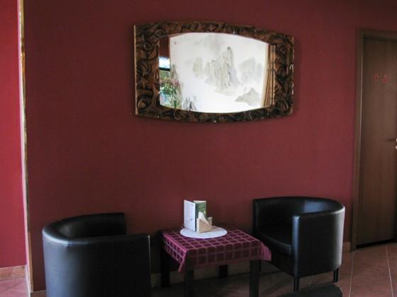 Ресторан Фен шуй - фотография 1 - Столик для двоих