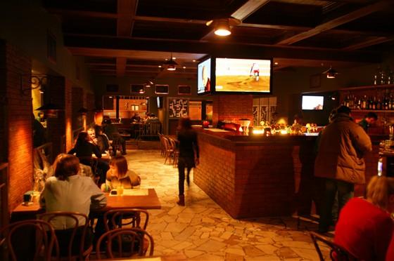 Ресторан Гуляка - фотография 3