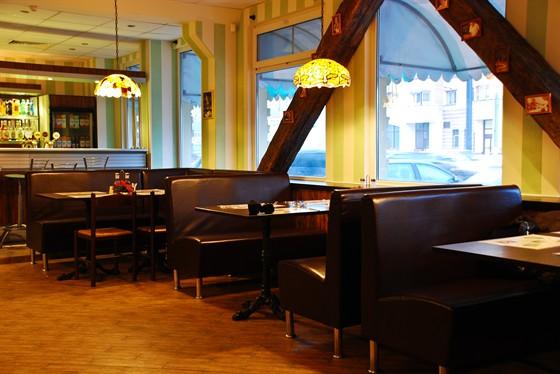Ресторан Ливорно - фотография 6