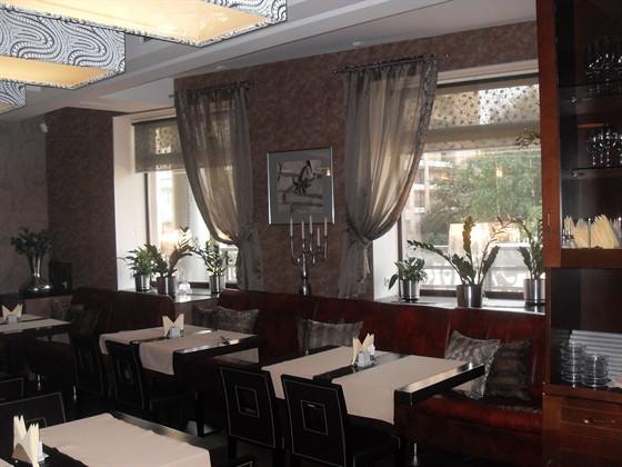 Ресторан Бергамот - фотография 10
