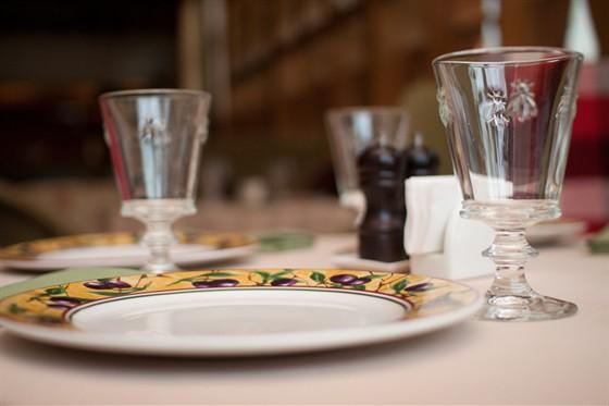 Ресторан Беллуччи - фотография 13