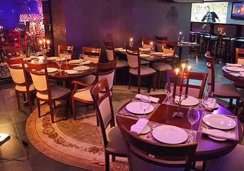 Ресторан FR - фотография 5