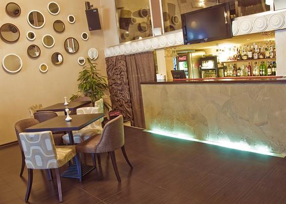 Ресторан Voylok - фотография 3
