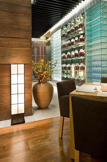 Ресторан Kinki - фотография 14