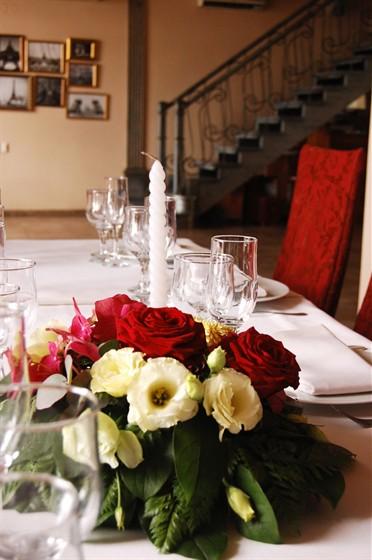 Ресторан Pont Eiffel - фотография 13