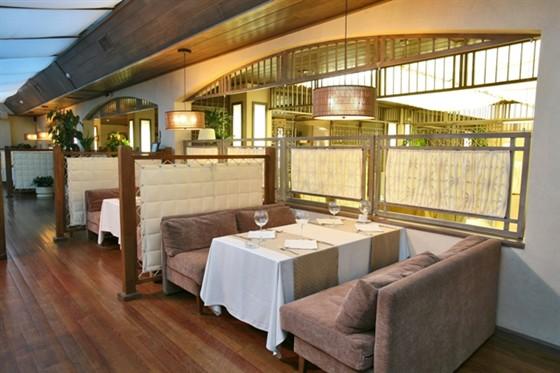Ресторан Са-ва - фотография 5