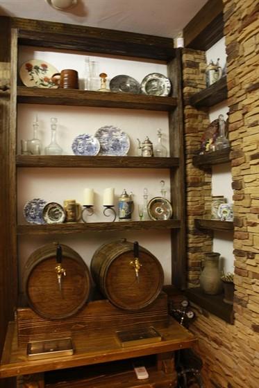 Ресторан Бир Хоф - фотография 30 - Банкетный зал, фото№2