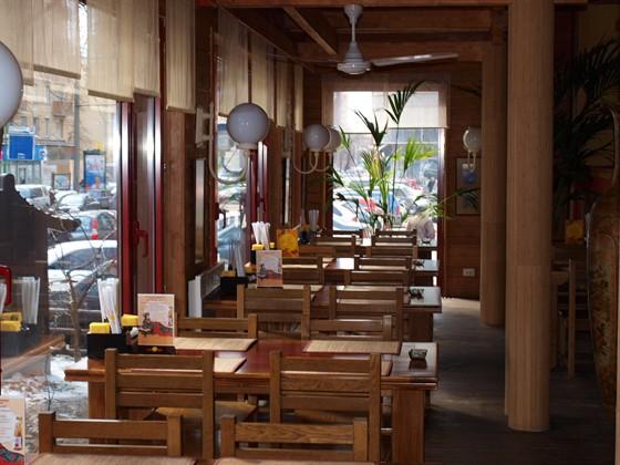 Ресторан Суши moon - фотография 3