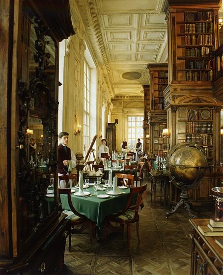 Ресторан Пушкин - фотография 14
