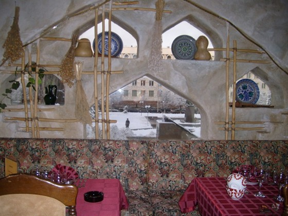 Ресторан Дуслык - фотография 2