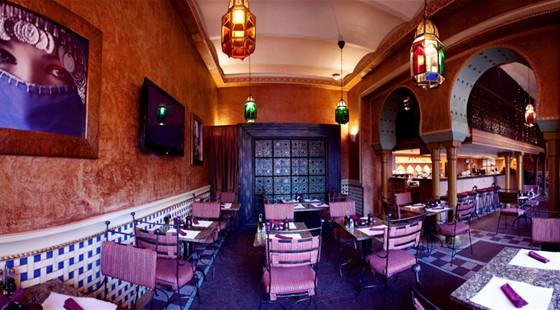 Ресторан Марракеш - фотография 11