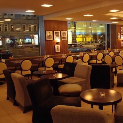 Ресторан Mi piace - фотография 1