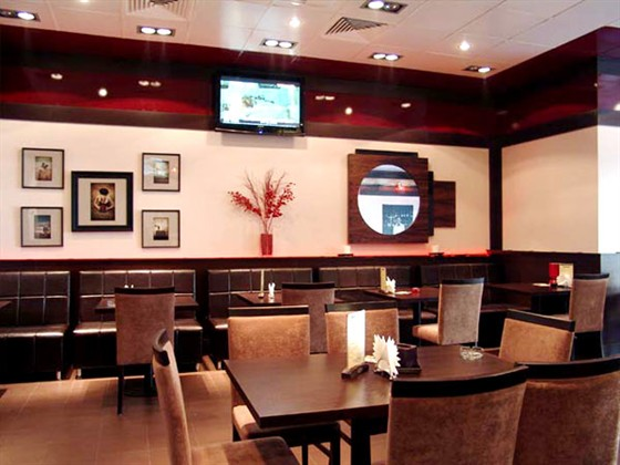 Ресторан Масловский - фотография 6