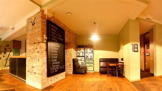 Ресторан Николай - фотография 1