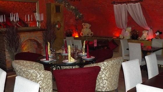 Ресторан Монтероссо - фотография 14