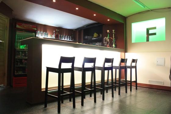 Ресторан Floz - фотография 3