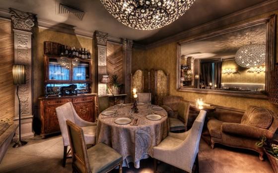 Ресторан Modus Café - фотография 10