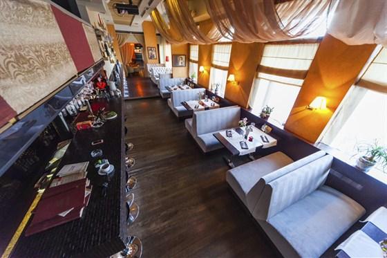 Ресторан Дюплекс - фотография 6