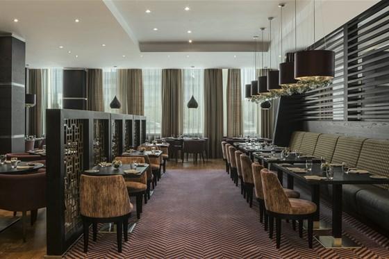 Ресторан Новум - фотография 1