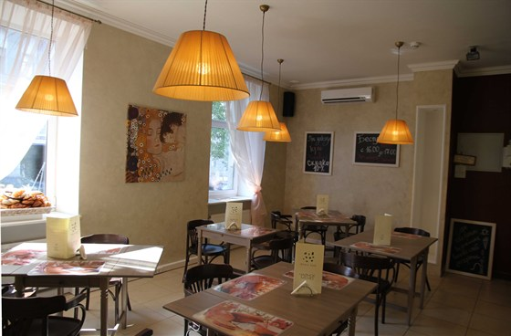 Ресторан Нака чай - фотография 2